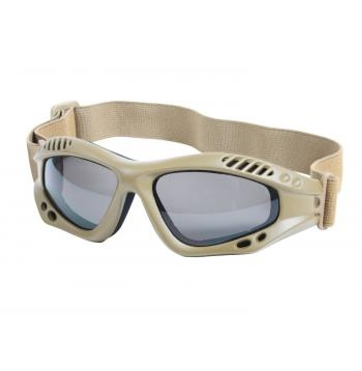 Tactical Goggles from Hessen Antique
