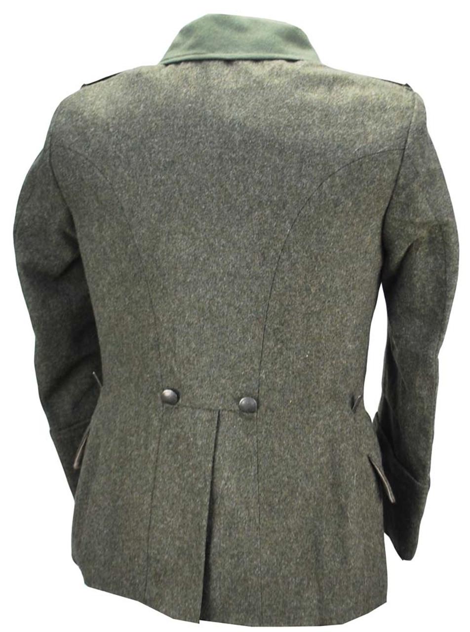Model 1915 Feldbluse German Tunic from Hessen Antique