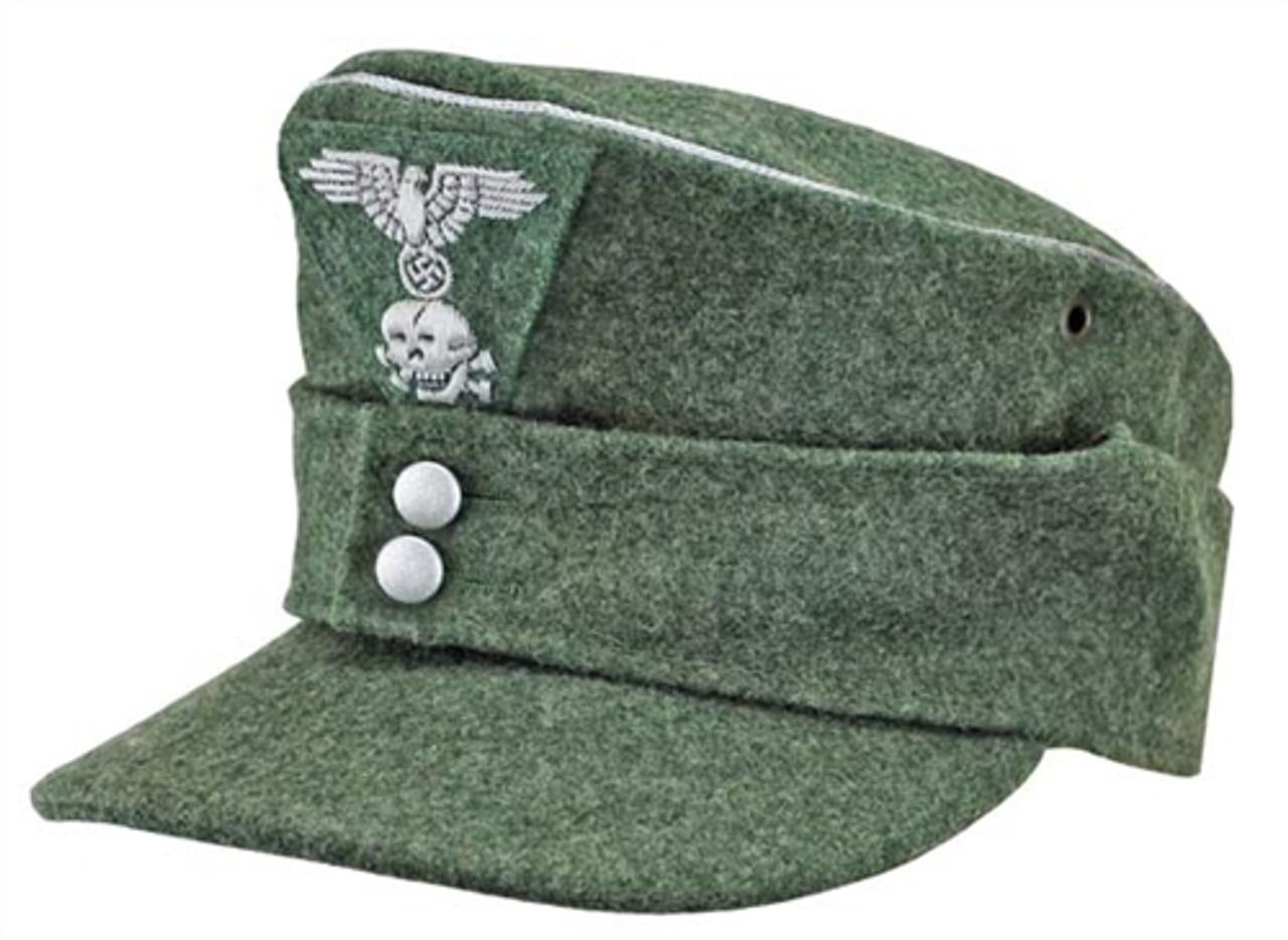 Officer M43 Field Cap