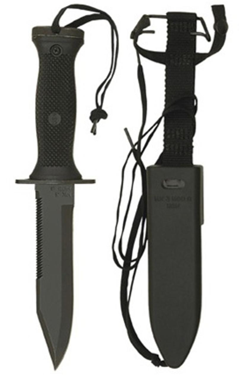 US Navy SEALS Combat Knife