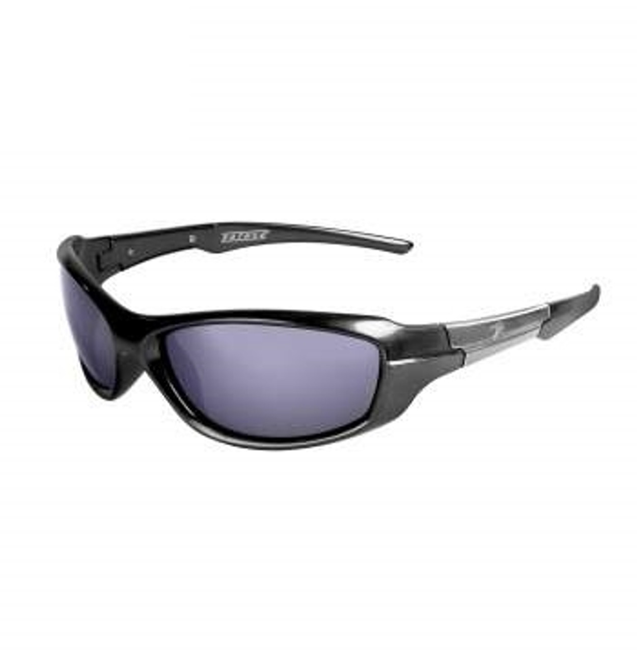 9MM Sunglasses- Black/ Smoke from Hessen Antique