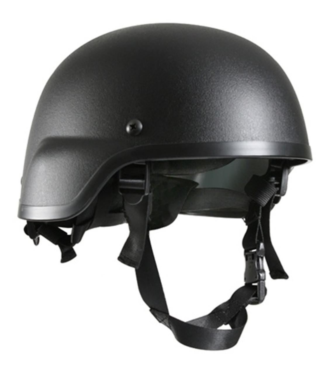 G.I. Type OD MICH-2000 Helmet from Hessen Antique
