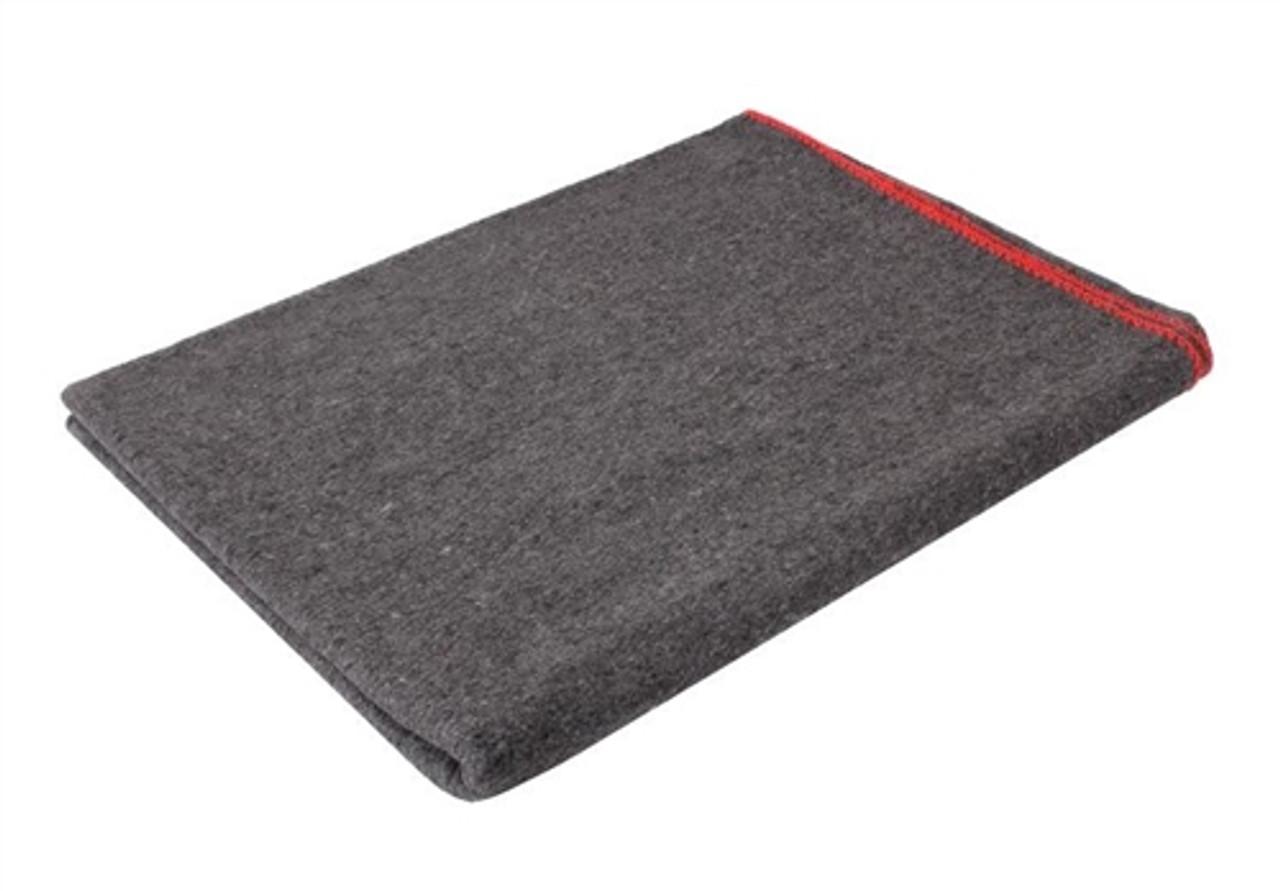 Jumbo Wool Rescue Survival Blanket from Hessen Militaria