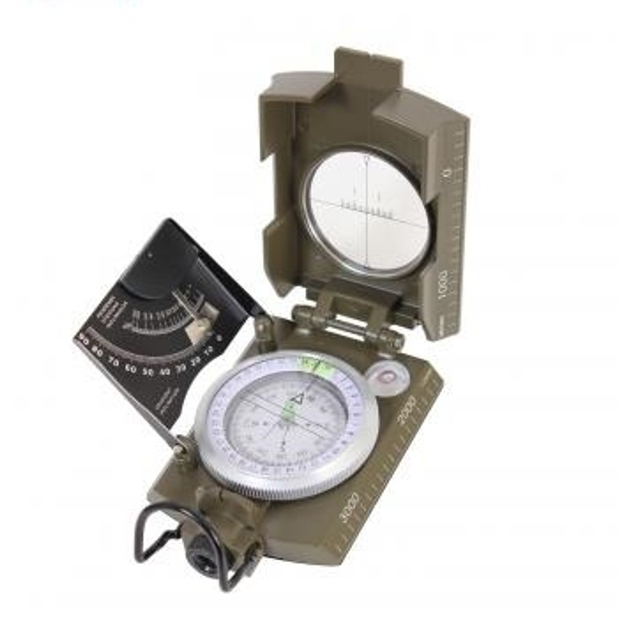Deluxe Marching Compass