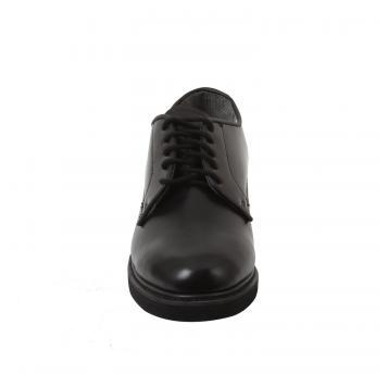 Military Uniform Oxford Leather Shoes from Hessen Tactical