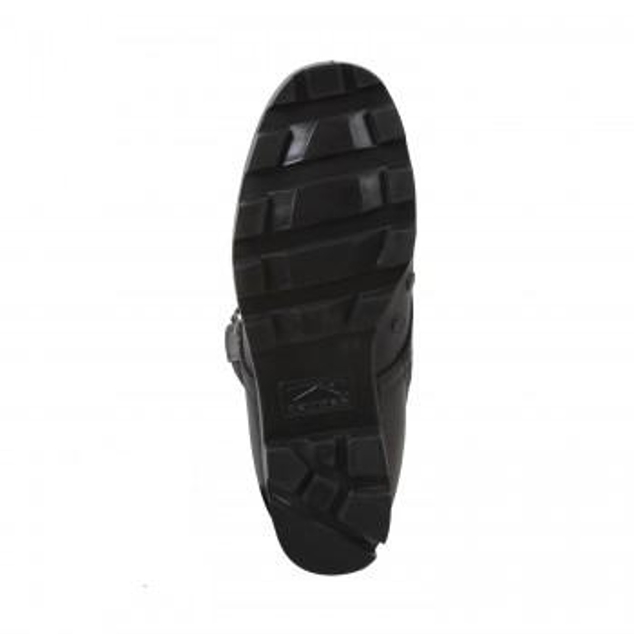 Black G.I. Type Speedlace Jungle Boot from Hessen Tactical