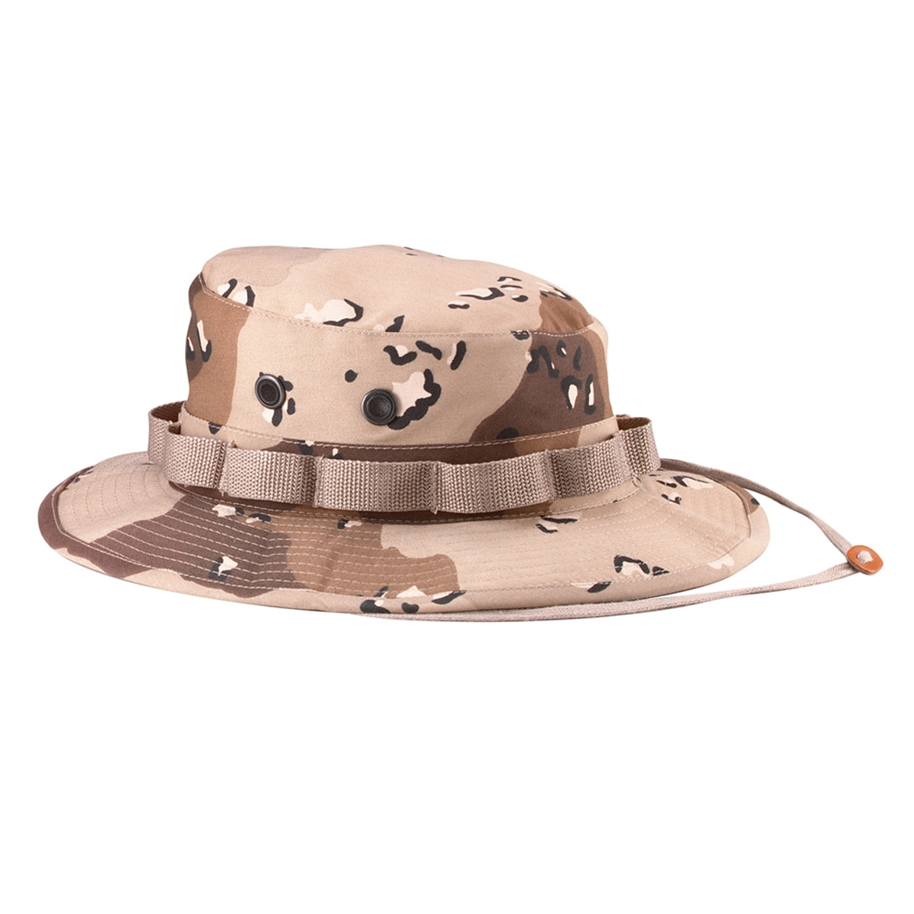 Boonie Hat - 6 color desert from Hessen Tactical.