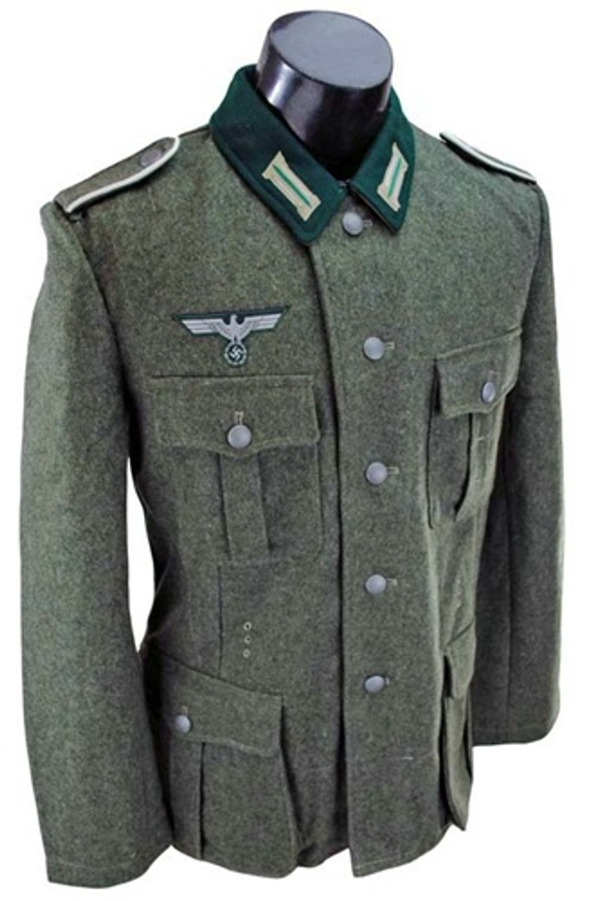 M36 Tunic - Sturm from Hessen Antique