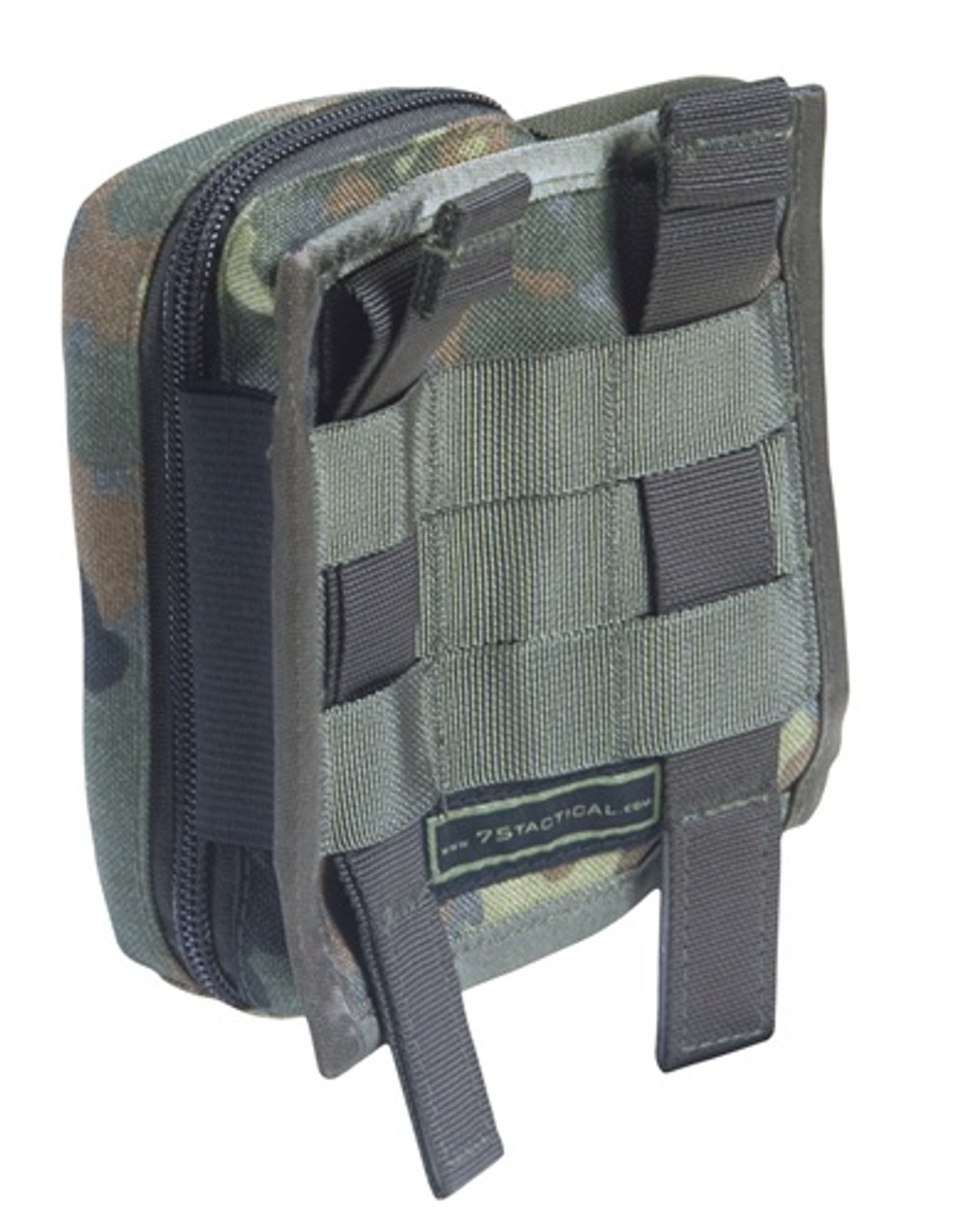 75Tactical Personal-Pack TecSys AX6 - Flecktarn from Hessen Antique