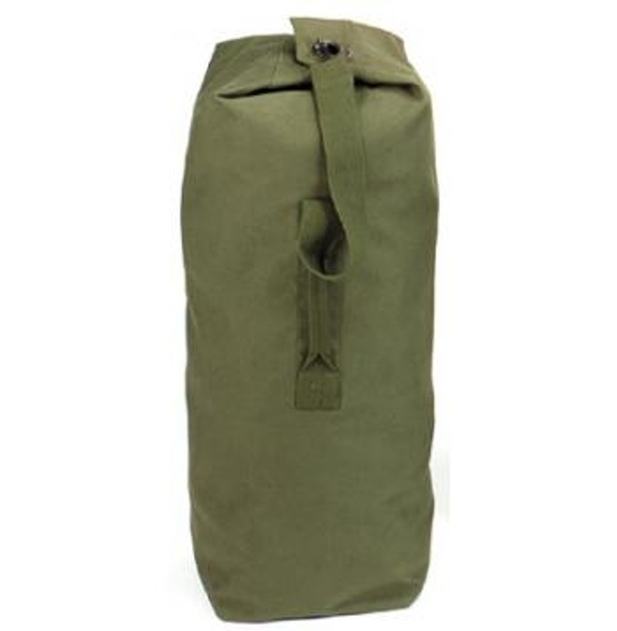 Canvas Duffle Bag from Hessen Tactical