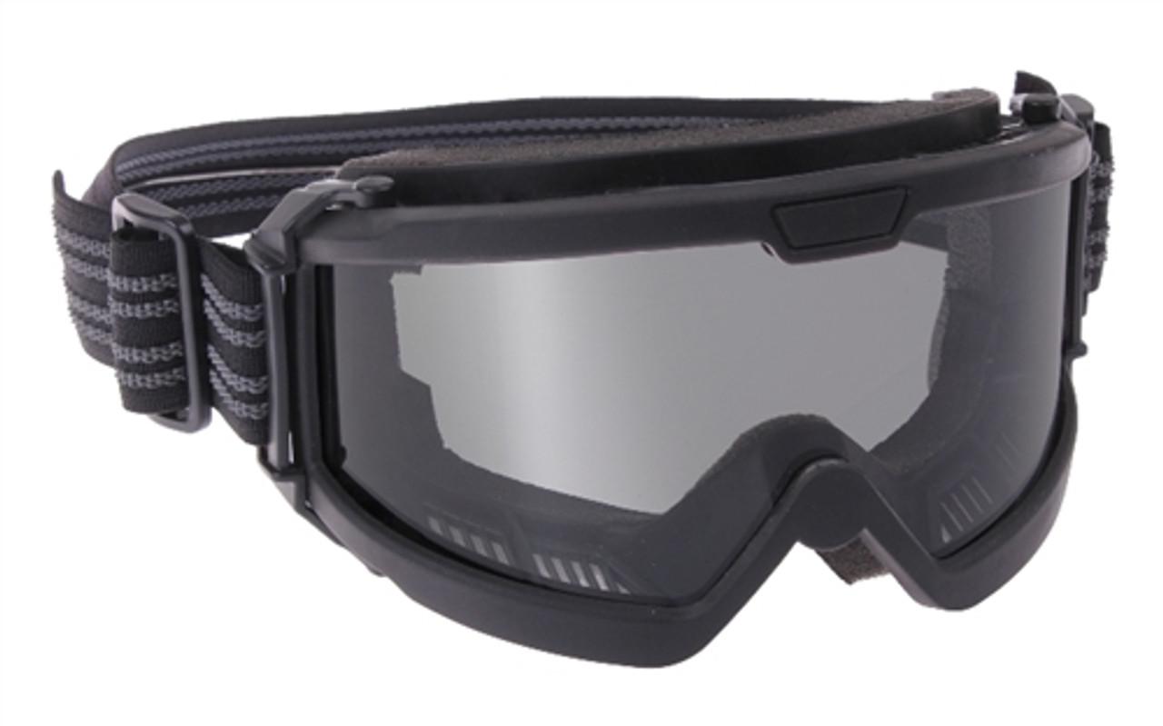 OTG Ballistic Goggles - Smoke Lens from Hessen Militaria
