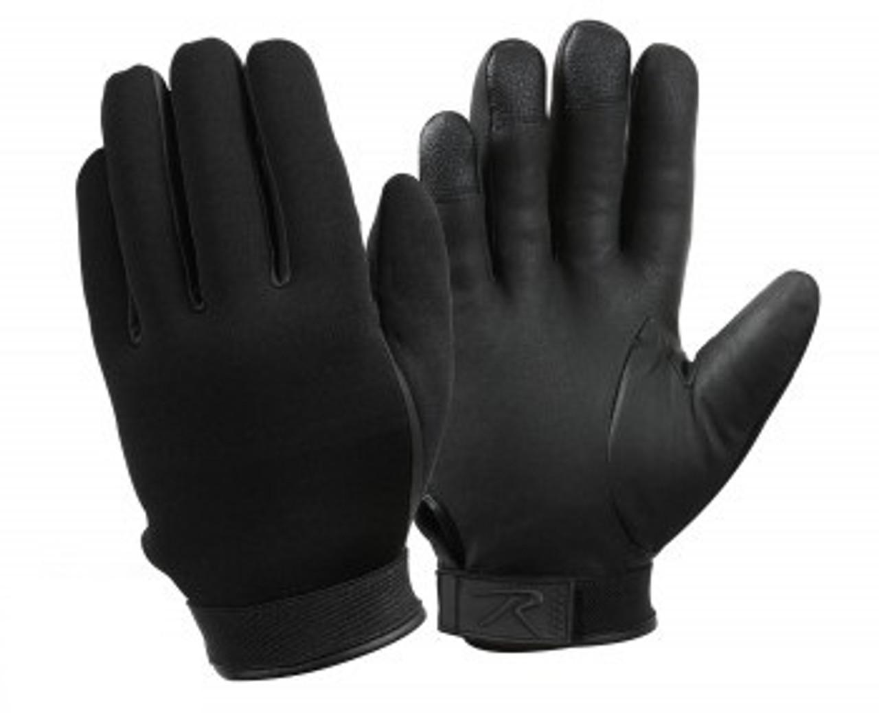 Neoprene Gloves from Hessen Antique