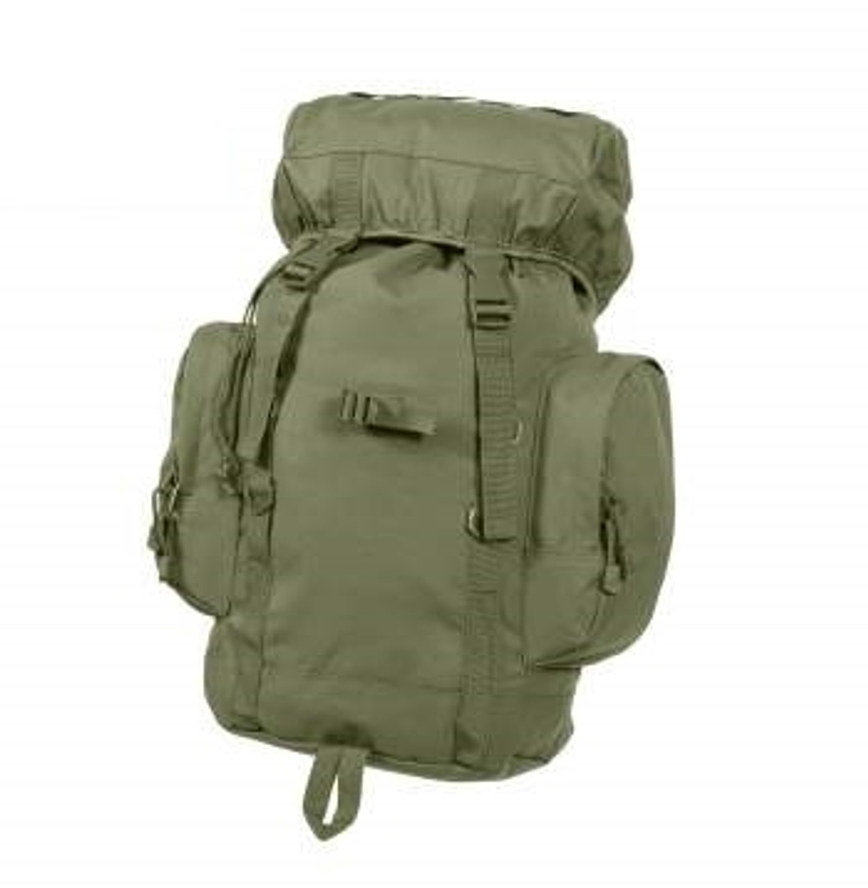 25L Tactical Backpack from Hessen Antique