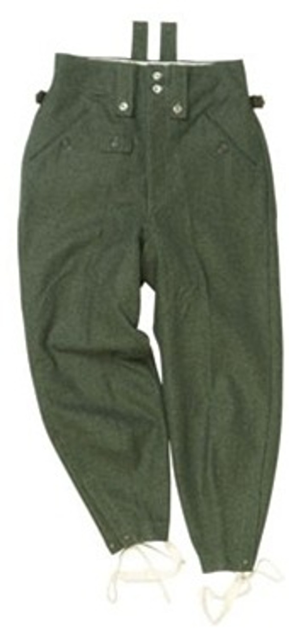 M43 Trousers - Sturm from Hessen Antique