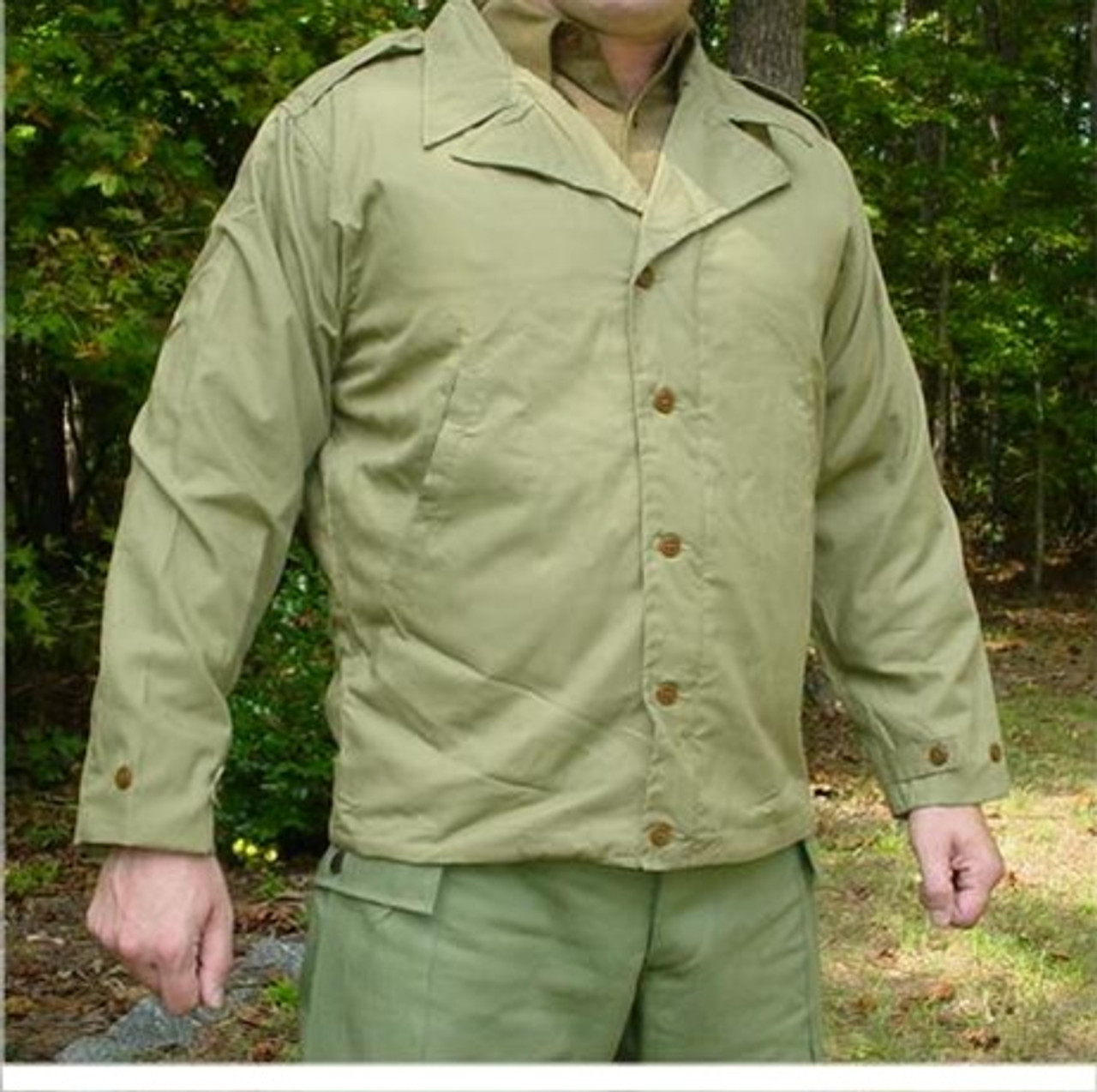 M41 Field Jacket from Hessen Antique