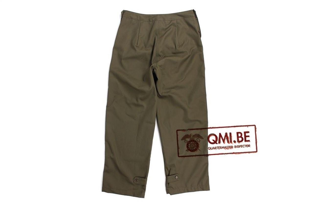 GI WAC HBT Pants from Hessen Antique