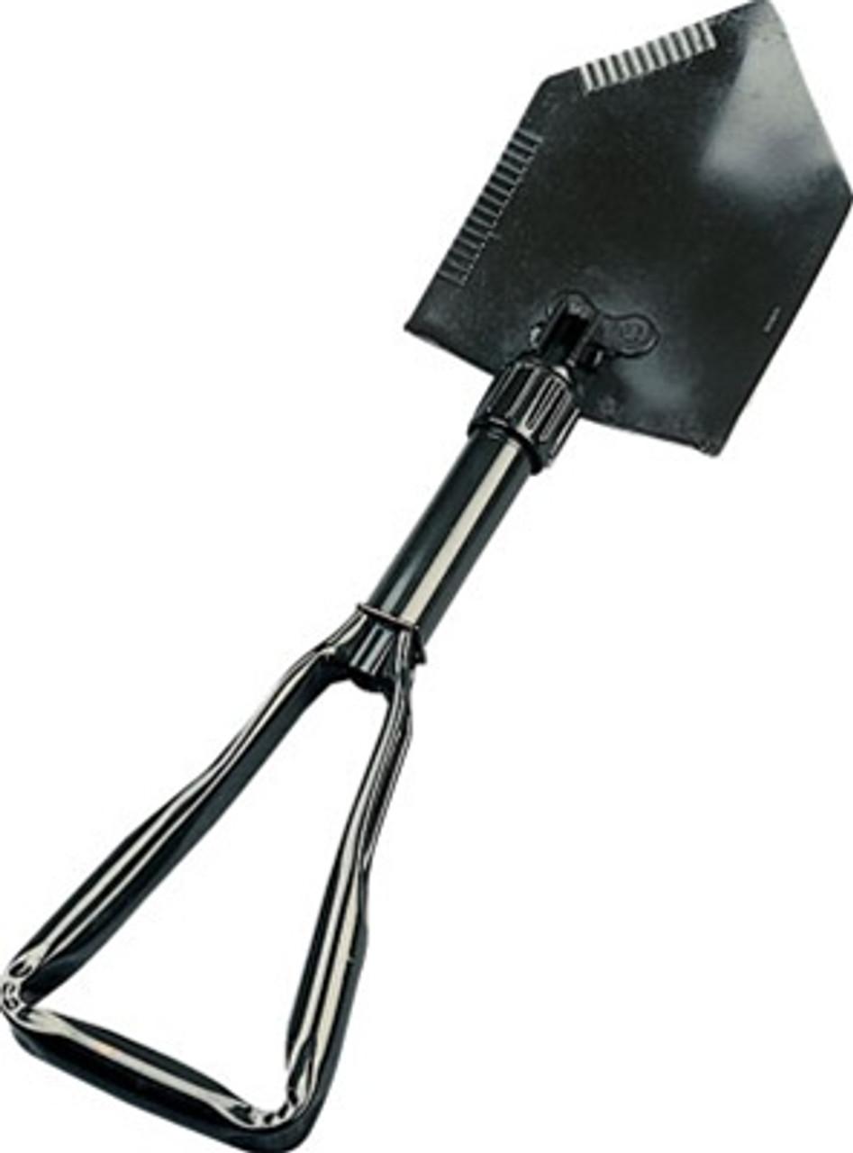 Tri-Fold Shovel from Hessen Antique