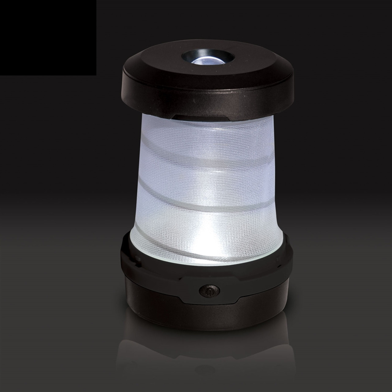 Pop-Up Solar Lantern And Charger from Hessen Antique