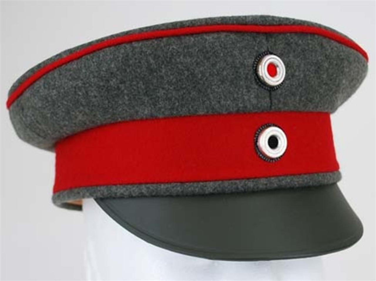 Custom Order Imperial Visor Cap