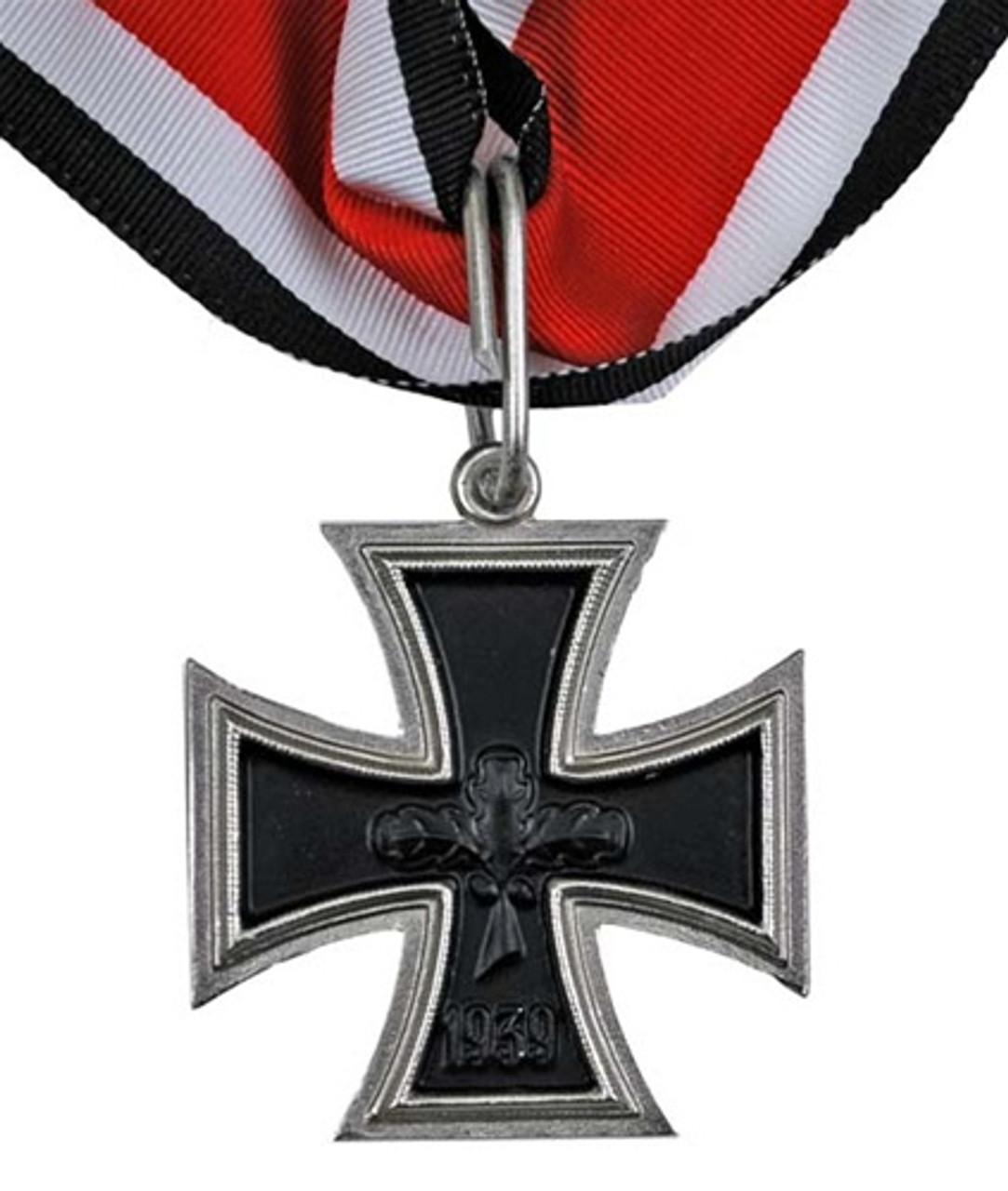 1957 Honorary Knight's Cross (Ritterkreuz)  from Hessen Antique