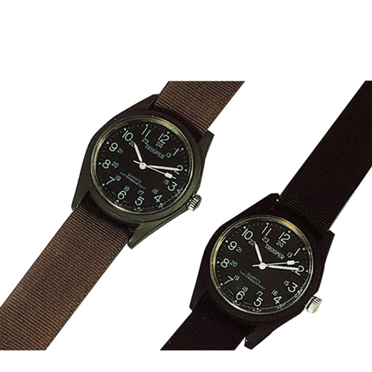 Field Watch from Hessen Militaria