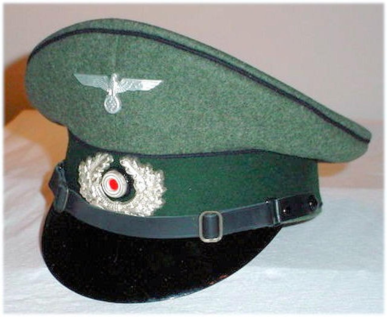 Custom Order Visor Cap