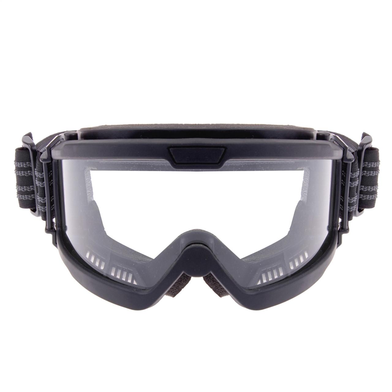 ANSI Ballistic OTG Goggle System from Hessen Militaria