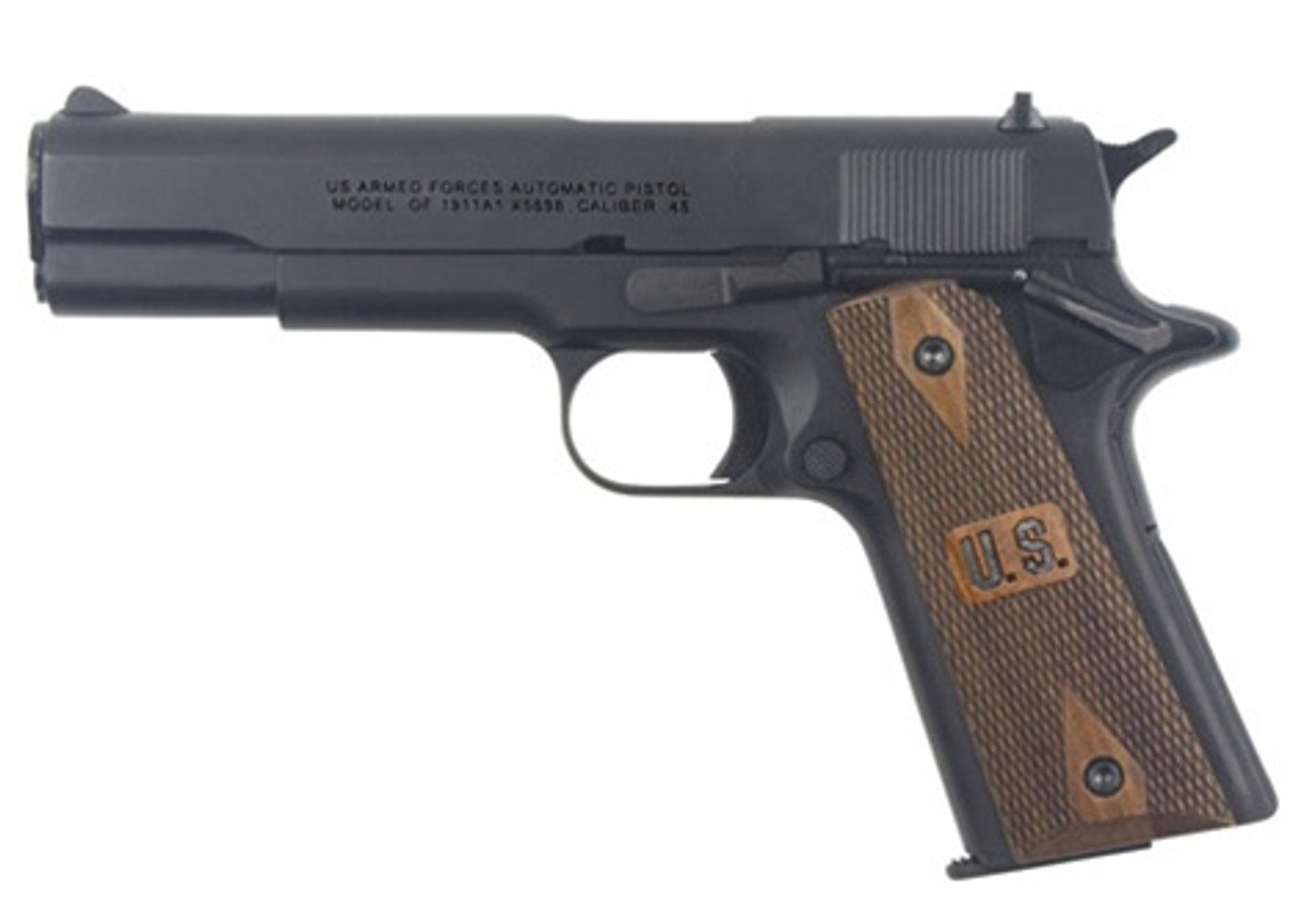 US M1911 Pistol from Hessen Antique