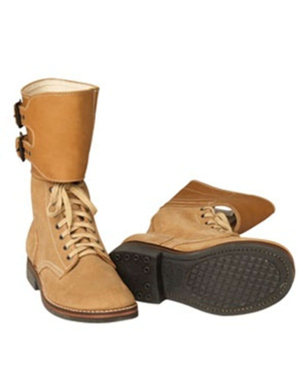 M43 Combat Boots from Hessen Antique