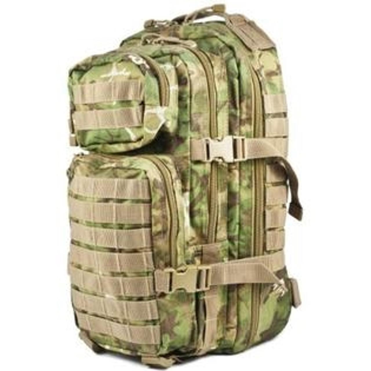 ARID Woodland Assault Pack - Small Hessen Antique