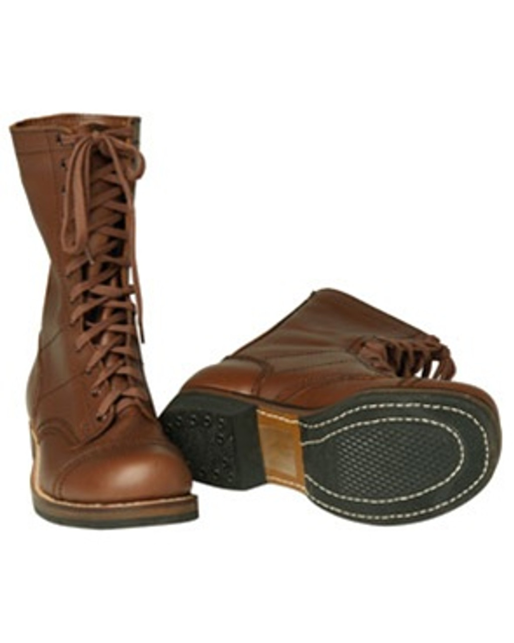 Paratrooper Jump Boots from Hessen Antique