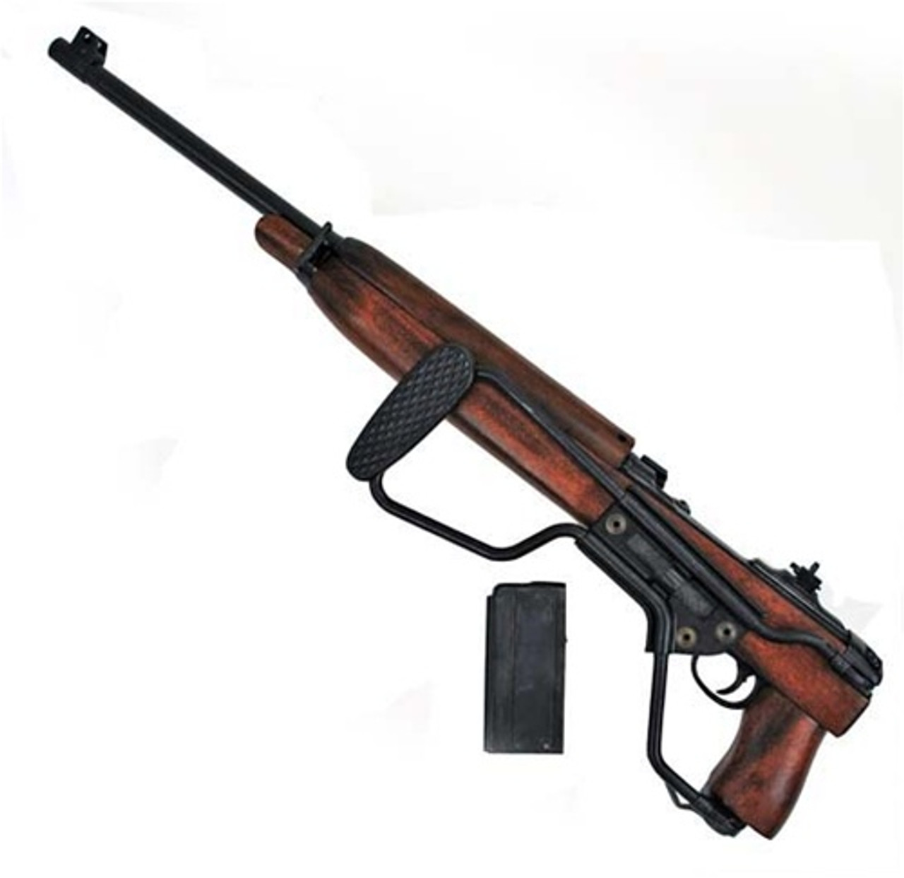 M1A1 Carbine - Paratrooper Model from Hessen Antique