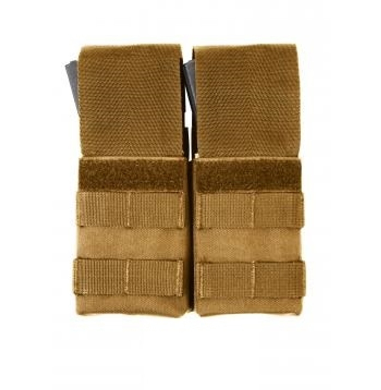 Double Mag Rifle Pouch