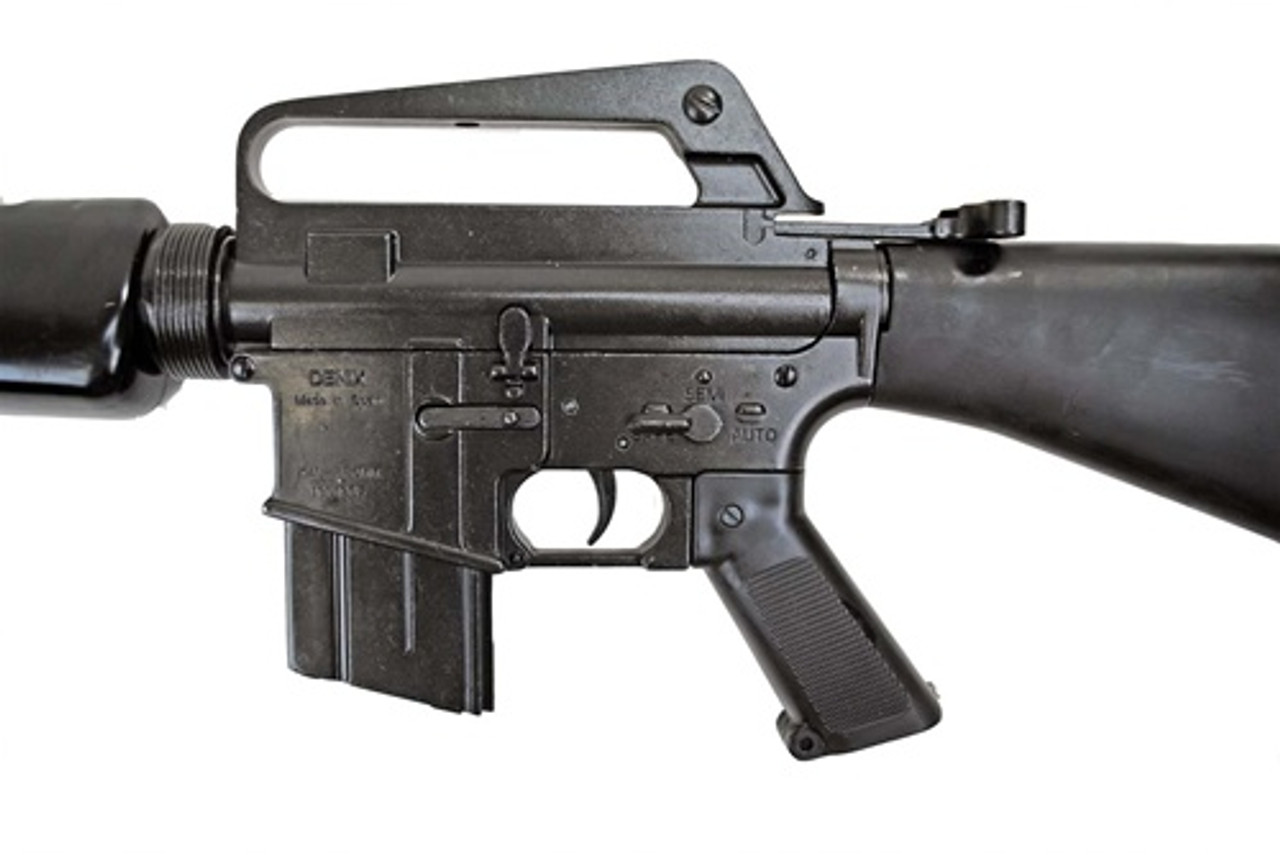 M16A1 Rifle from Hessen Antique