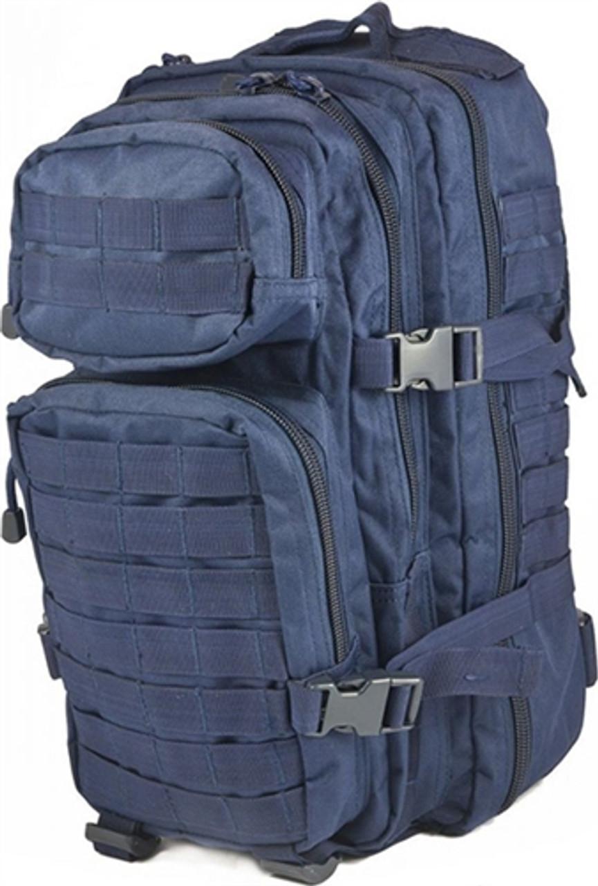 Blue Assualt Pack - Large Hessen Antique