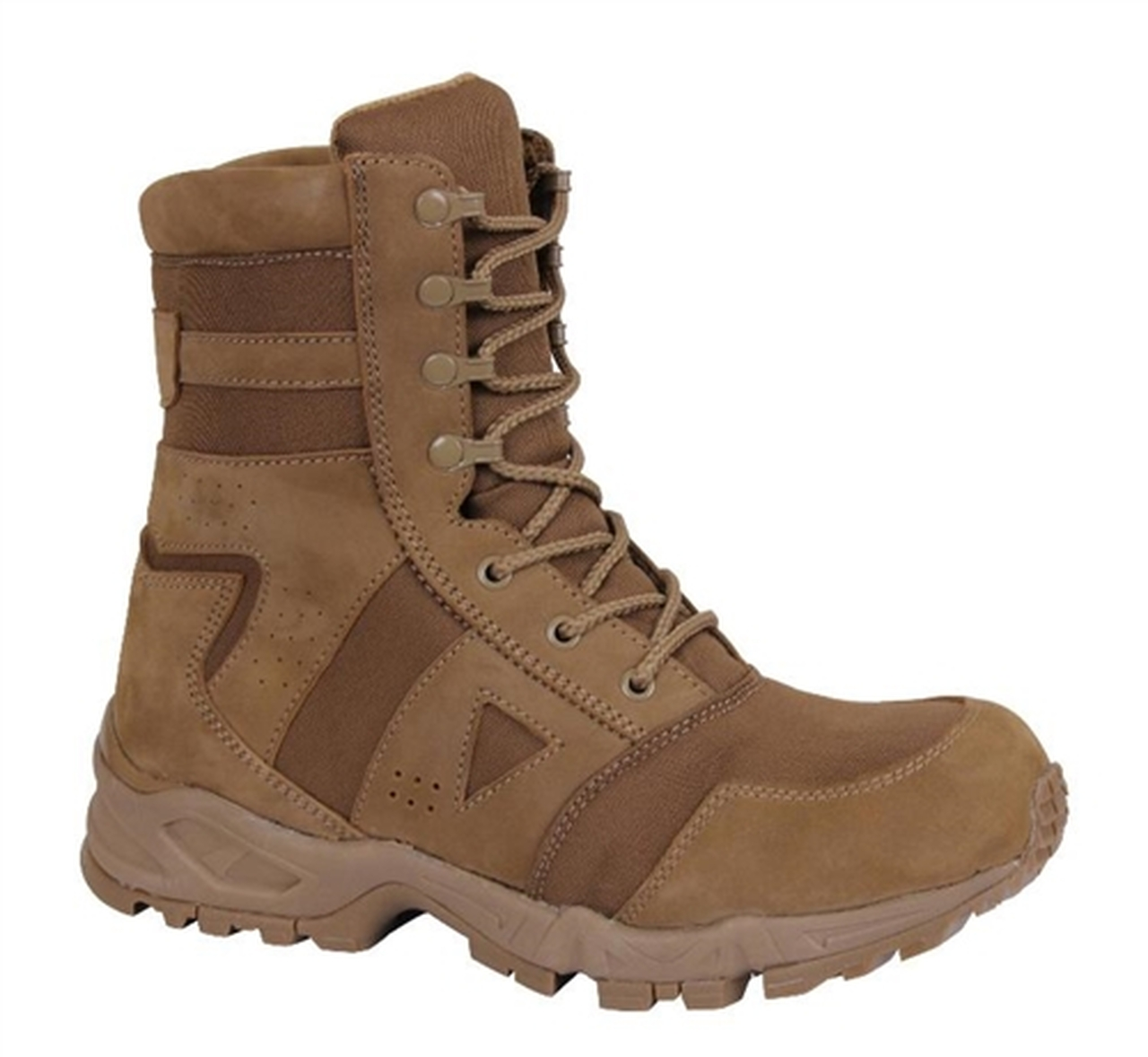Coyote Forced Entry Tactical Boot from Hessen Tactical