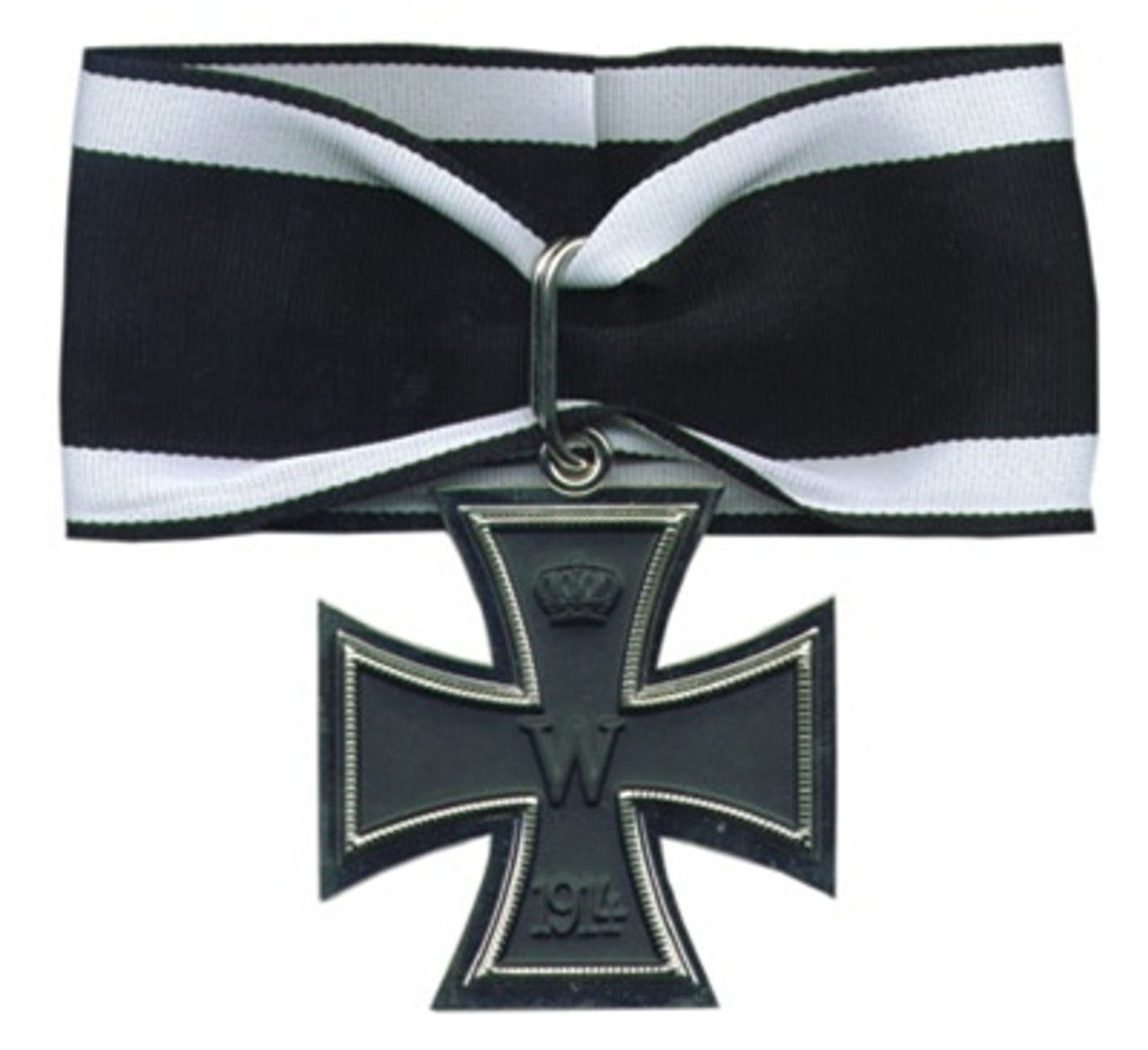 Grand Cross of the Iron Cross (Großkruez) from Hessen Antique