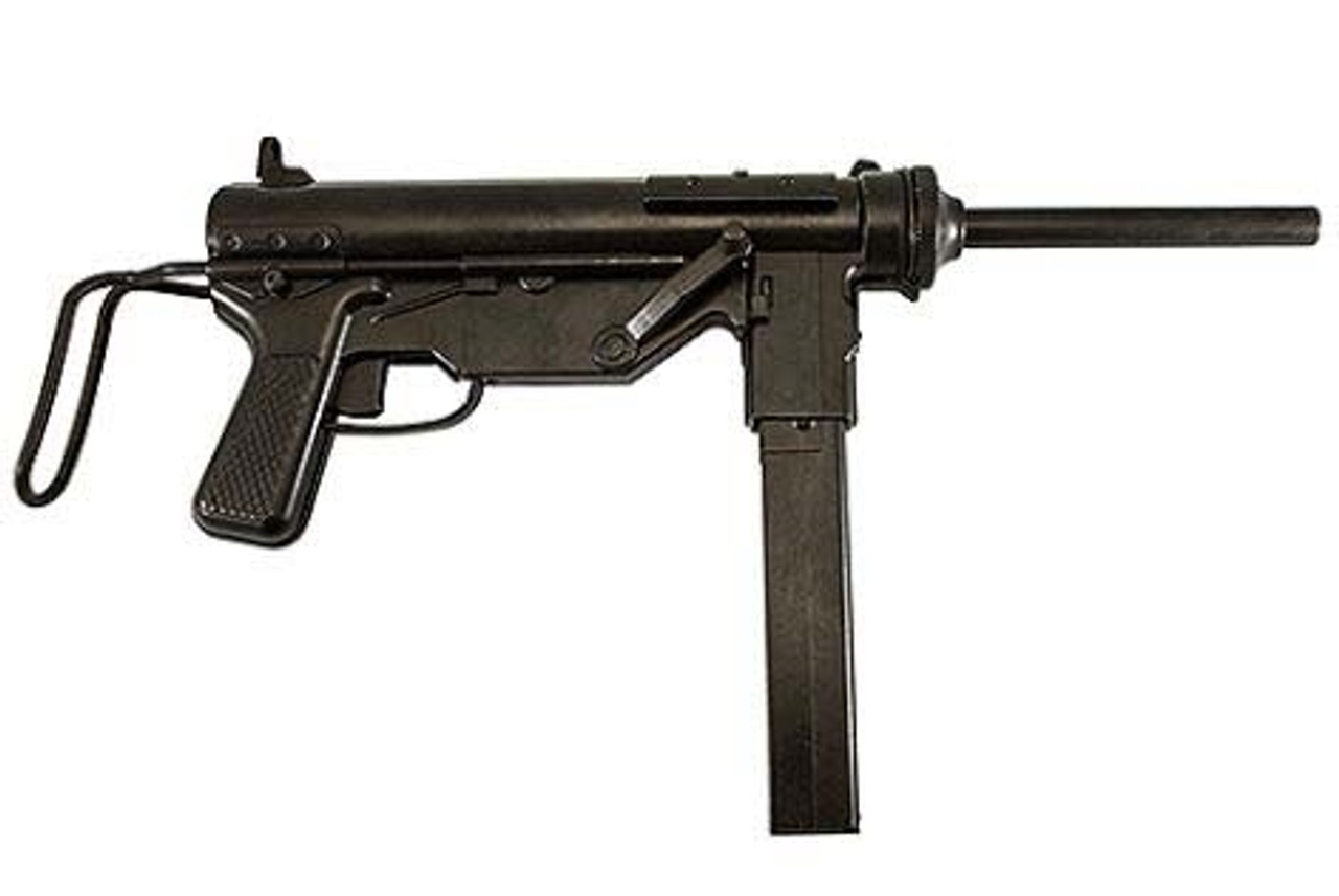 "U.S. M3 ""Grease Gun"" .45 Sub-machine Gun from Hessen Antique"