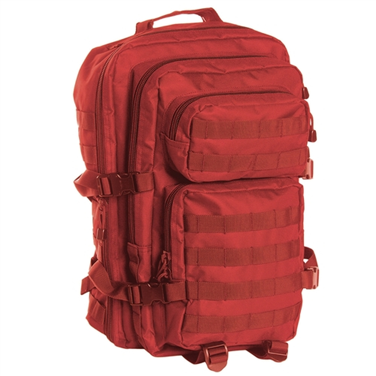 Red Assault Pack  -  Large Hessen Antique