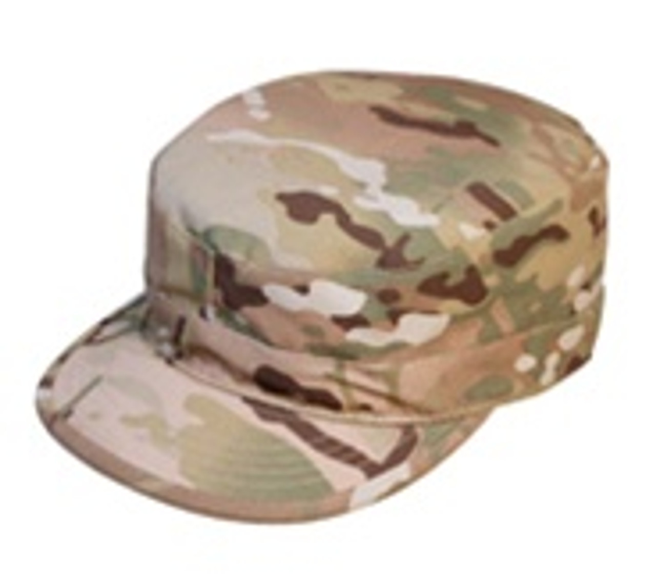Multicam Patrol Cap ripstop from Hessen Tactical.