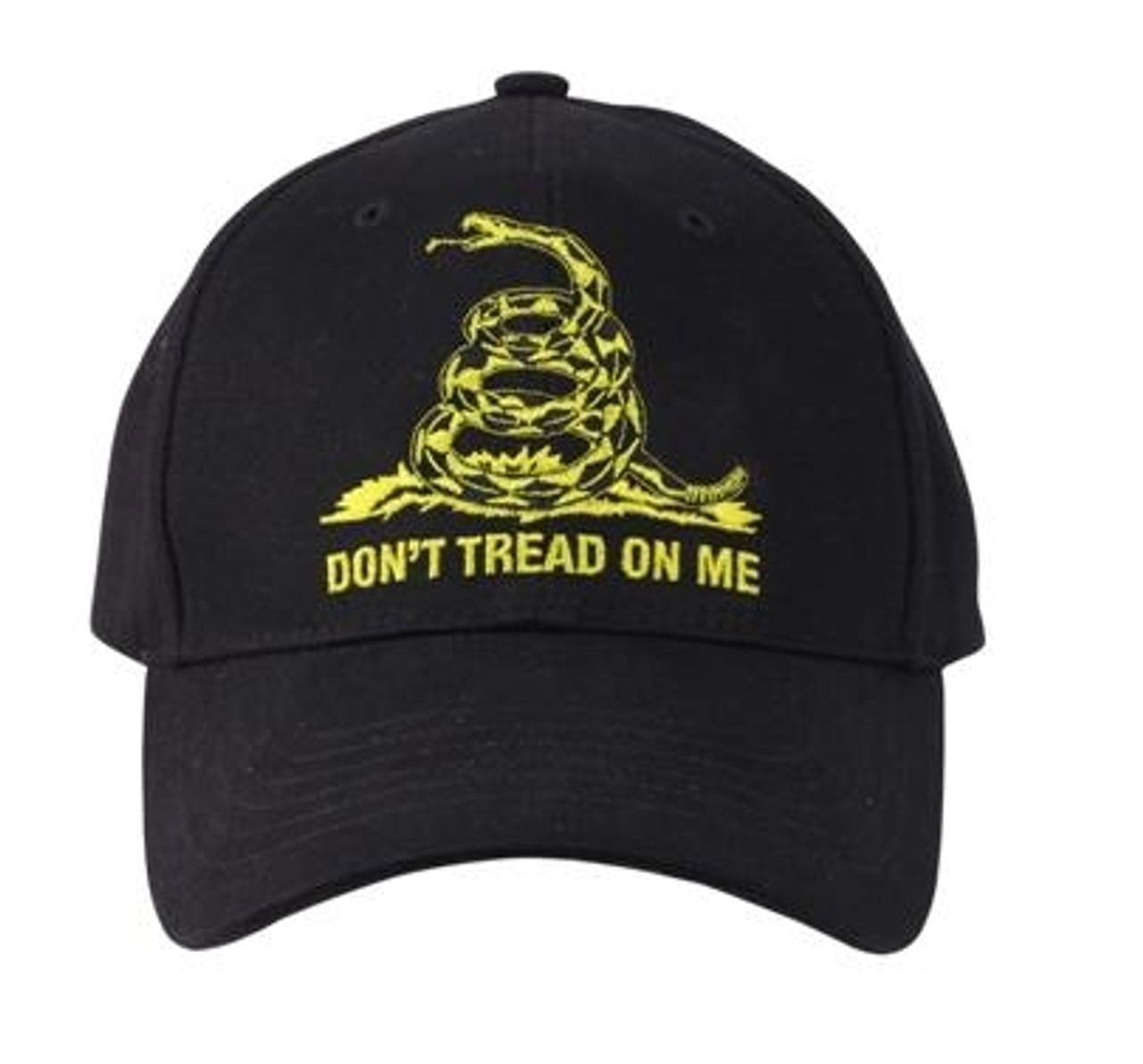 Don't Tread On Me Supreme Low Profile Cap