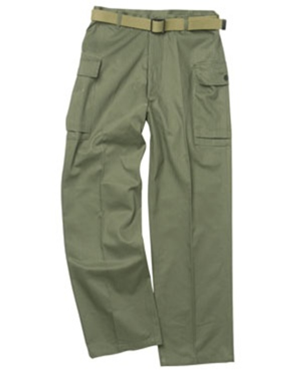 GI HBT Trousers from Hessen Antique