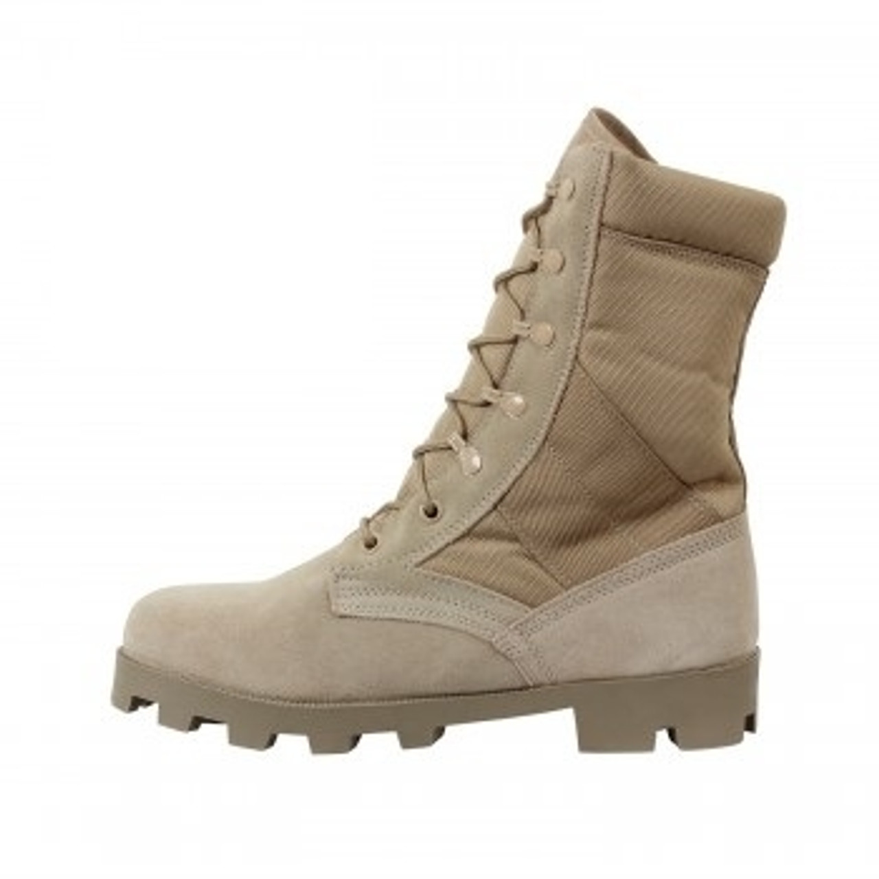 Tan Jungle Boot from Hessen Tactical