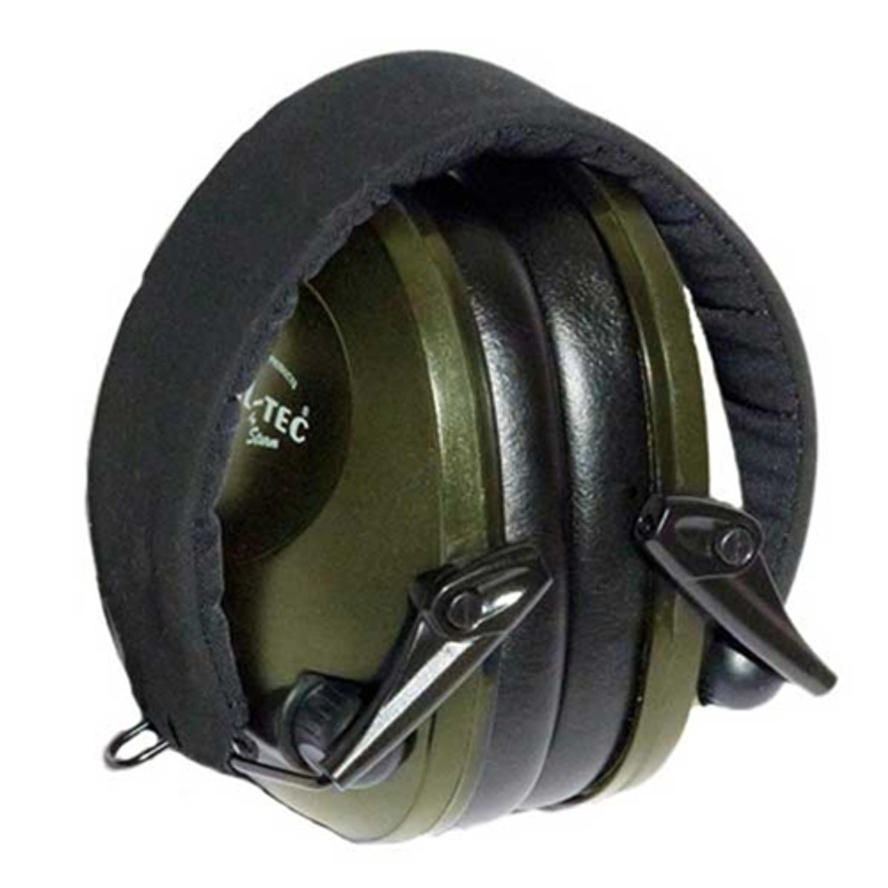Active Volume Hearing Protection from Hessen Antique Militaria