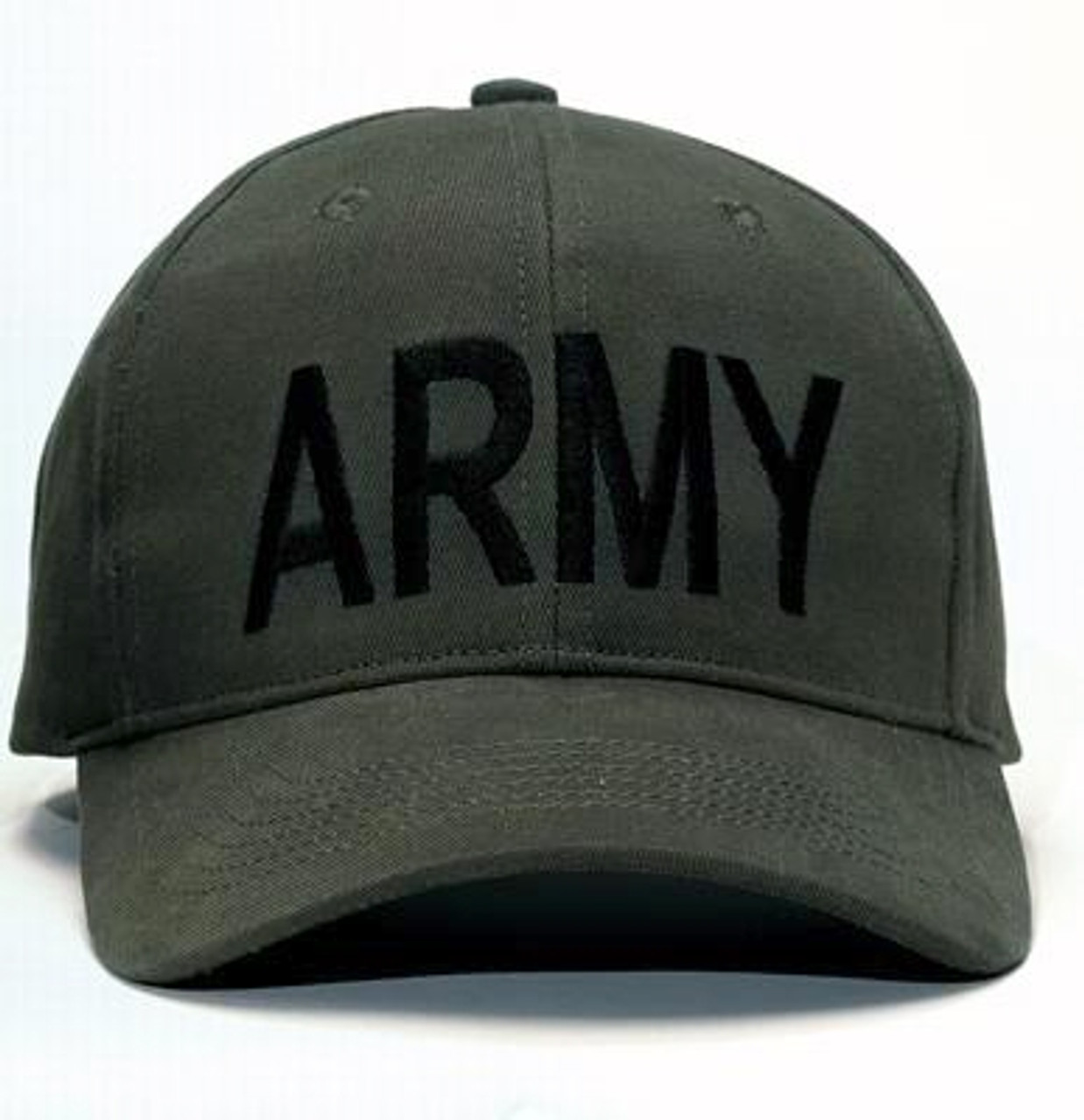 Supreme Low Profile Cap - O.D. Army from Hessen Tactical