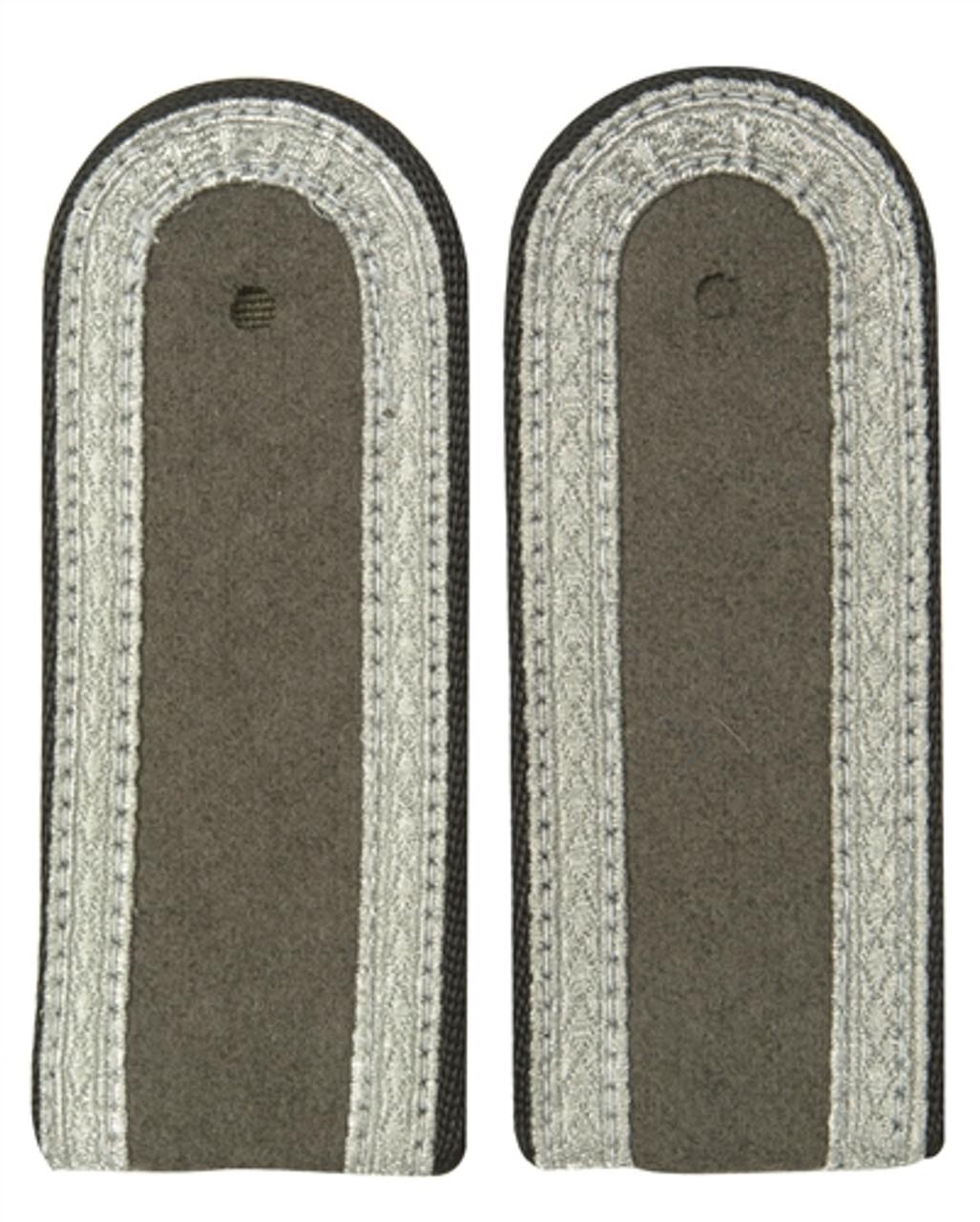 NVA NCO Shoulder Boards - Pioneer from Hessen Surplus