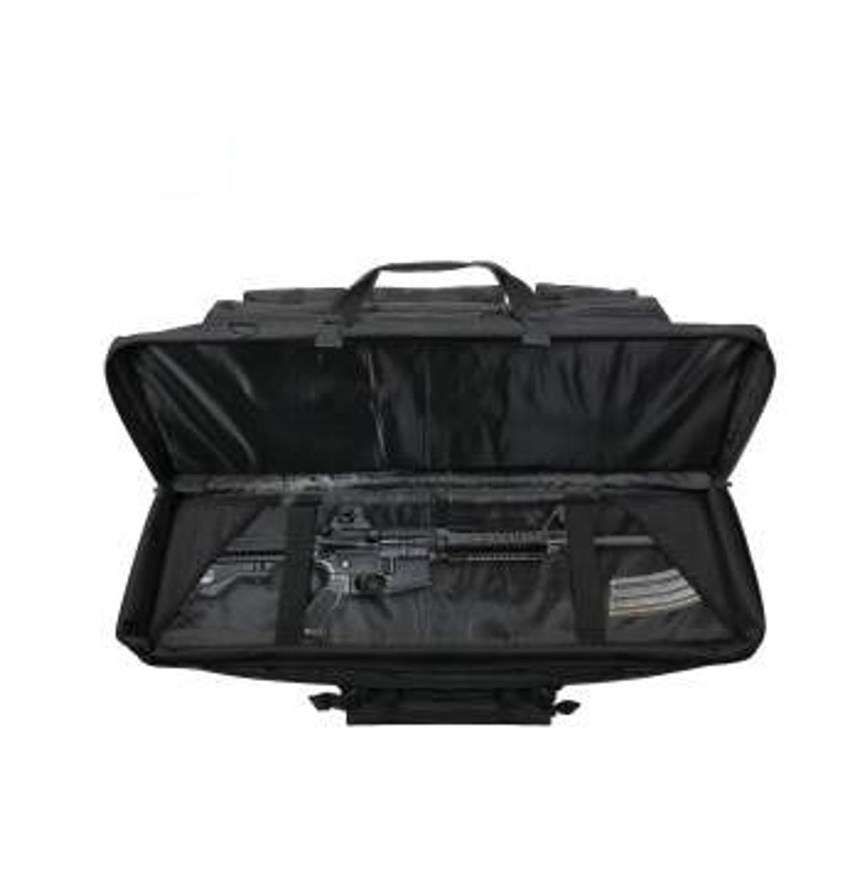 Tactical Rifle Case Hessen Antique