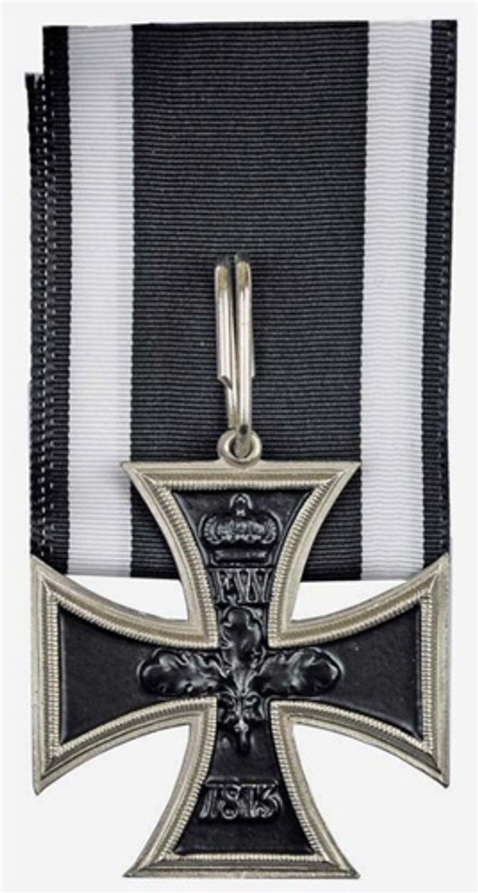 1870 Grand Cross of the Iron Cross (Großkruez) from Hessen Antique