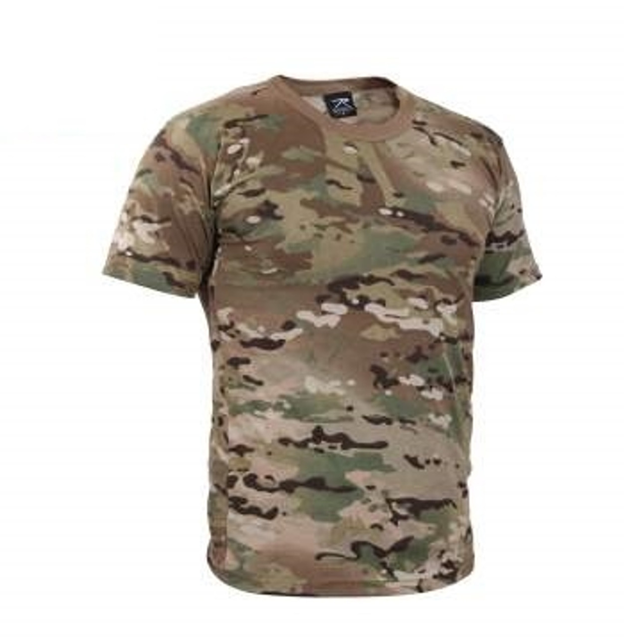 Camo T-Shirts - Multicam from Hessen Tactical