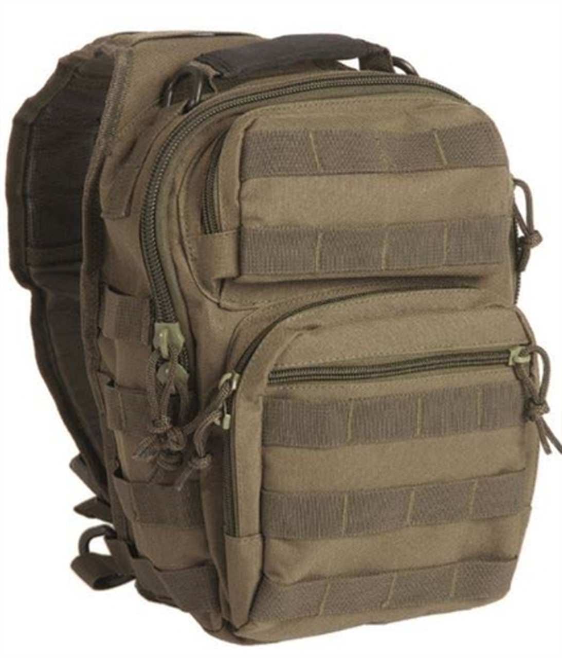 MIL-TEC Single Strap Small Assault Pack from Hessen Antique